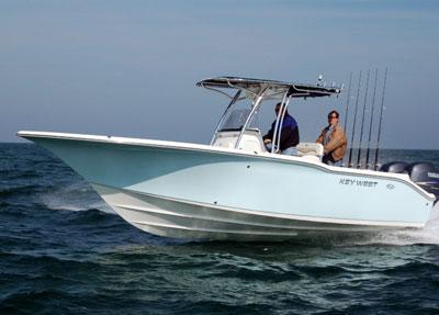 Key West Boats Amp Dealers