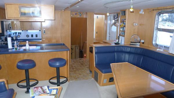 63' Cape Horn, Listing Number 100811284, - Photo No. 2
