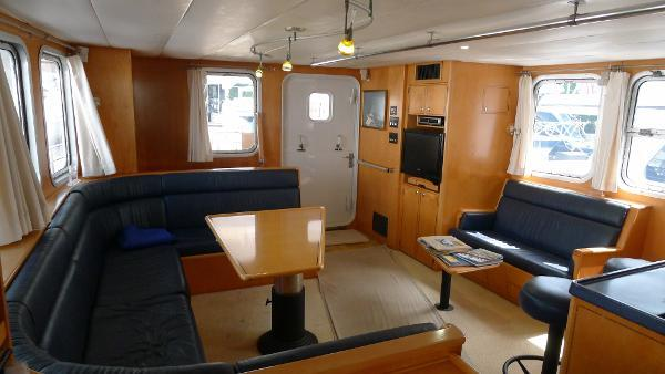 63' Cape Horn, Listing Number 100811284, - Photo No. 4