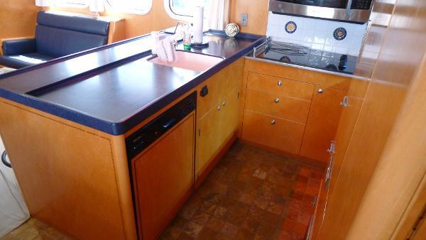 63' Cape Horn, Listing Number 100811284, - Photo No. 7