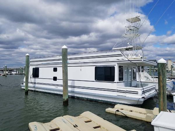 48' Catamaran Cruisers 48