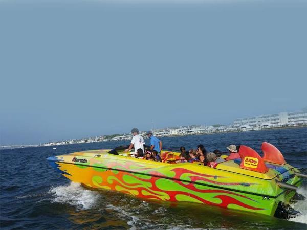 33' Sea Rocket 33