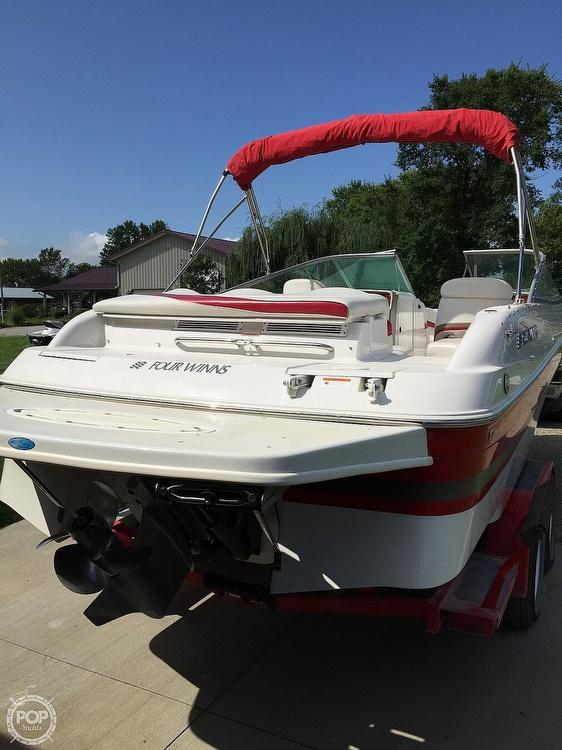 24' Four Winns, Listing Number 100841092, - Photo No. 14