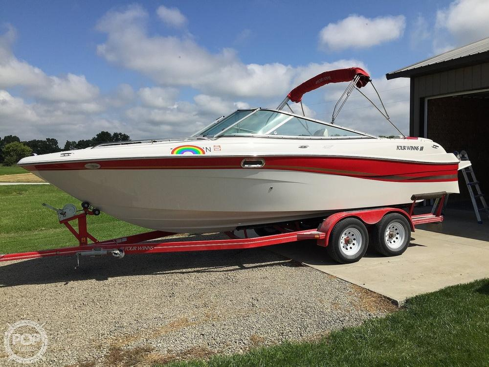 24' Four Winns, Listing Number 100841092, - Photo No. 20