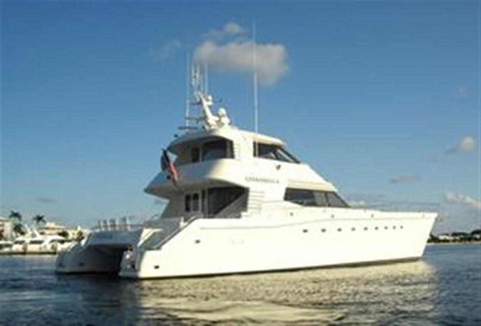 78' AWESOME, Listing Number 100676657, - Photo No. 14