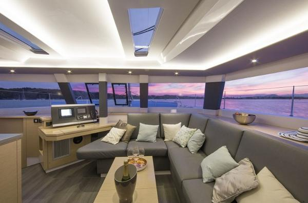 50' Fountaine Pajot, Listing Number 100762328, - Photo No. 10