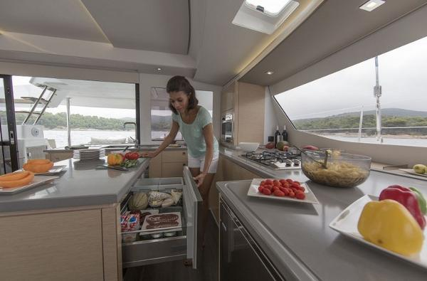 50' Fountaine Pajot, Listing Number 100762328, - Photo No. 11