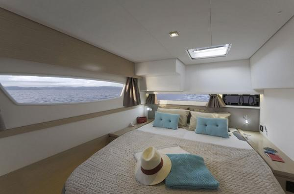 50' Fountaine Pajot, Listing Number 100762328, - Photo No. 12