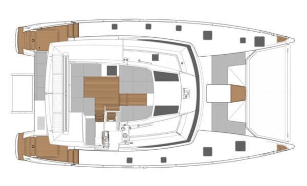50' Fountaine Pajot, Listing Number 100762328, - Photo No. 16