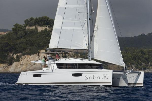 50' Fountaine Pajot, Listing Number 100762328, - Photo No. 2