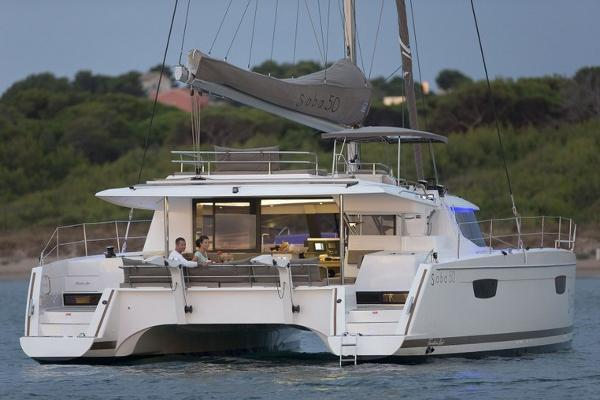 50' Fountaine Pajot, Listing Number 100762328, - Photo No. 3
