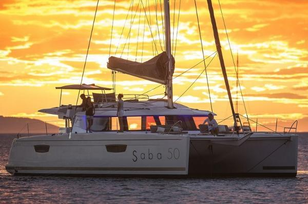 50' Fountaine Pajot, Listing Number 100762328, - Photo No. 4