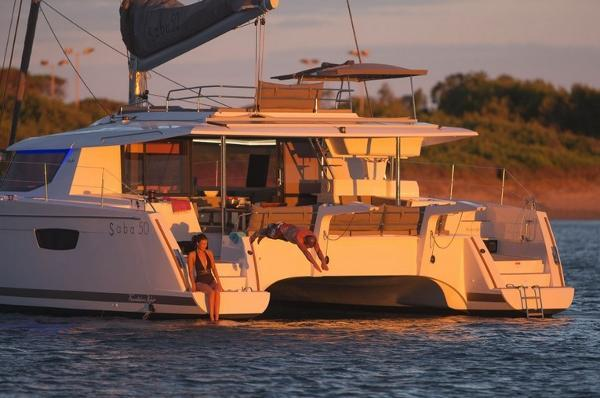 50' Fountaine Pajot, Listing Number 100762328, - Photo No. 5