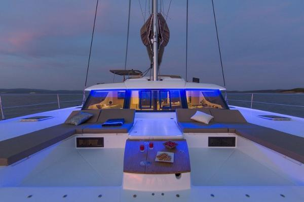 50' Fountaine Pajot, Listing Number 100762328, - Photo No. 6