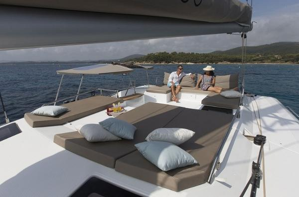 50' Fountaine Pajot, Listing Number 100762328, - Photo No. 7
