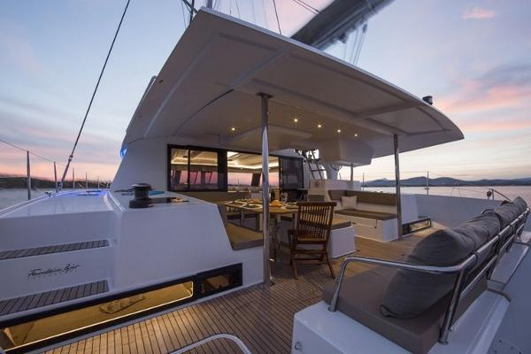 50' Fountaine Pajot, Listing Number 100762328, - Photo No. 8