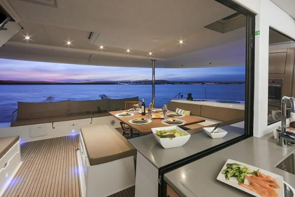 50' Fountaine Pajot, Listing Number 100762328, - Photo No. 9