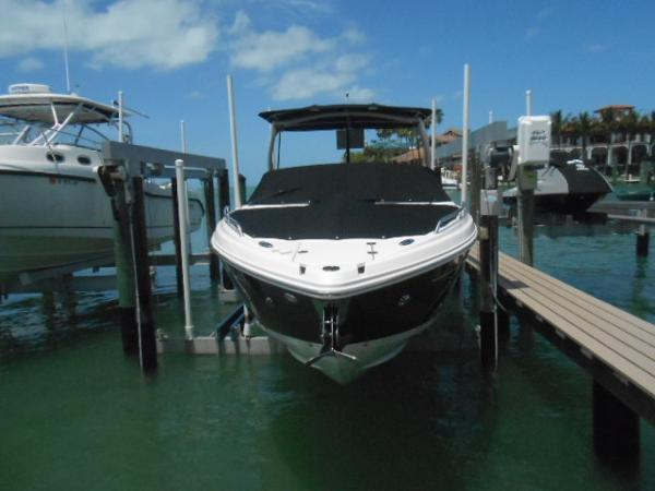 28' Chaparral, Listing Number 100785397, - Photo No. 2