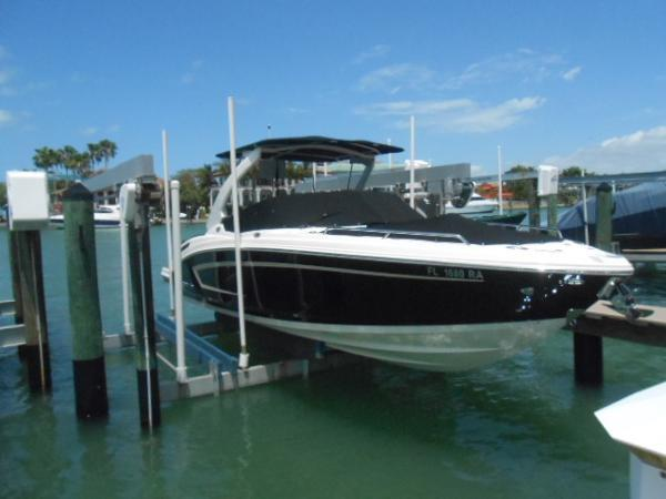 28' Chaparral, Listing Number 100785397, - Photo No. 4