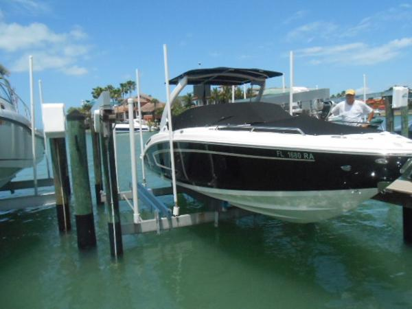 28' Chaparral, Listing Number 100785397, - Photo No. 5