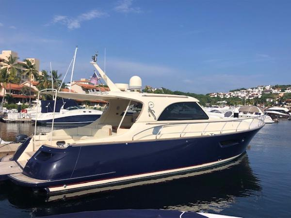 44' Mochi Craft, Listing Number 100844699, - Photo No. 2