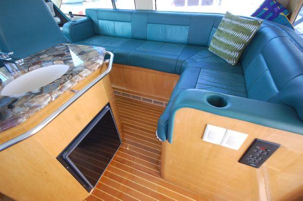 65' Hatteras, Listing Number 100780584, - Photo No. 17
