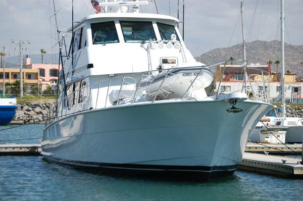 65' Hatteras, Listing Number 100780584, - Photo No. 3