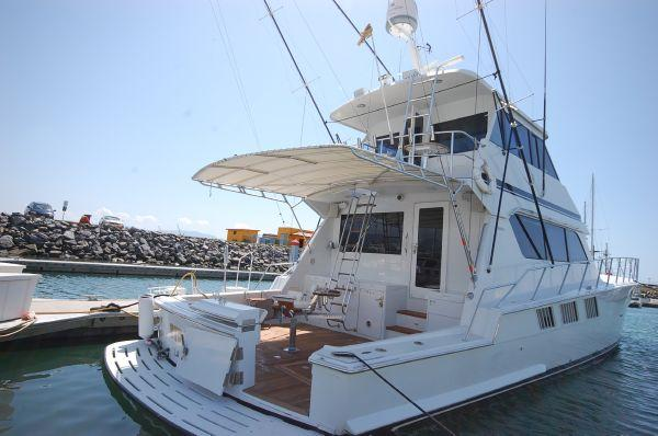 65' Hatteras, Listing Number 100780584, - Photo No. 4