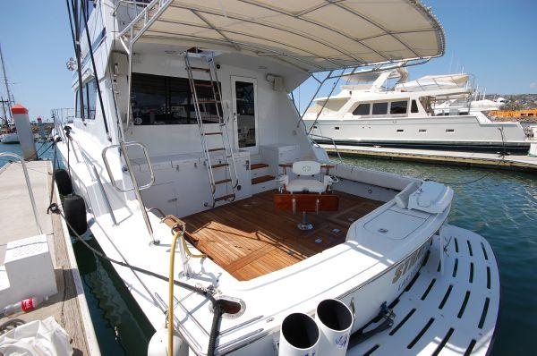 65' Hatteras, Listing Number 100780584, - Photo No. 5