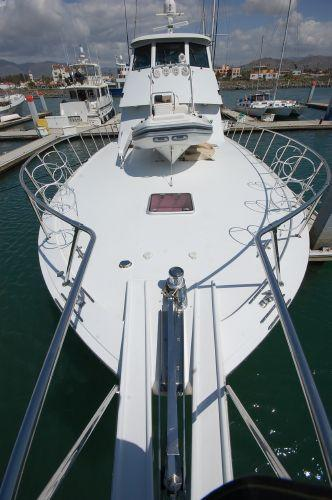 65' Hatteras, Listing Number 100780584, - Photo No. 6