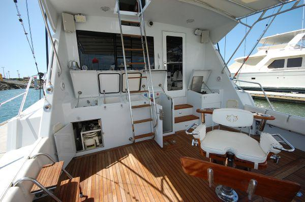 65' Hatteras, Listing Number 100780584, - Photo No. 9