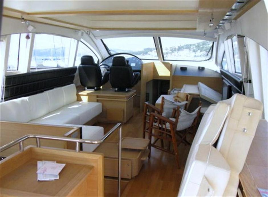 75' AICON YACHTS, Listing Number 100676687, - Photo No. 2