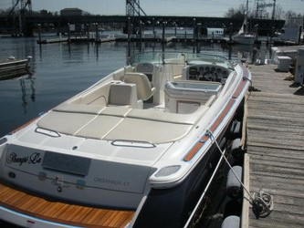 Used Boats: Chris-Craft launch for sale