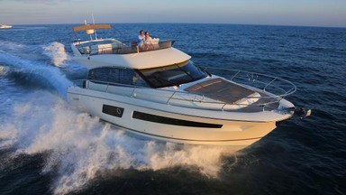 Used Boats: Prestige 460 Fly for sale