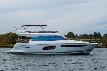 Used Boats: Prestige 560 Flybridge for sale
