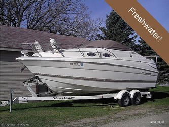 Used Boats: Wellcraft 2400 Martinique for sale