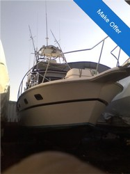 Used Boats: Aquasport 29 Tournament Master for sale