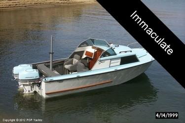 Used Boats: Glasspar Seafair Sedan for sale