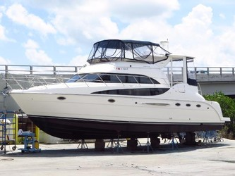 Used Boats: Meridian 459 Motor Yacht for sale