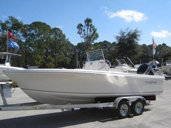 Used Boats: Sailfish 208 Center Console for sale