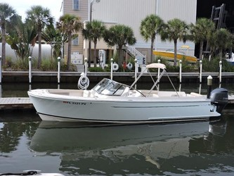 Used Boats: VANQUISH 26 Dual Console for sale