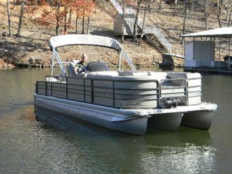 Used Boats: Premier 251 Alante for sale