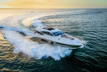 Used Boats: Sea Ray L650 Express for sale