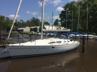 Used Boats: Jeanneau 37 Sun Odyssey for sale