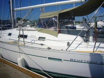 Used Boats: Beneteau 343 for sale
