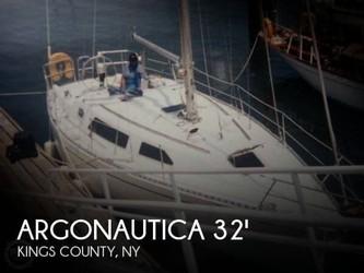 Used Boats: Argonautica Cruz Del Sur for sale
