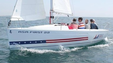 Used Boats: Beneteau First 22 for sale