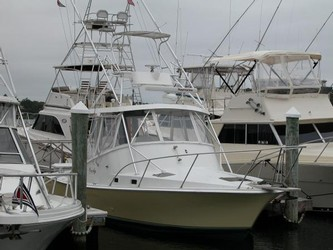 Used Boats: Crosby 30 Canyon for sale