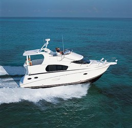 Used Boats: Silverton 35 Motor Yacht for sale