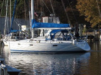 Used Boats: Beneteau Oceanis 370 for sale